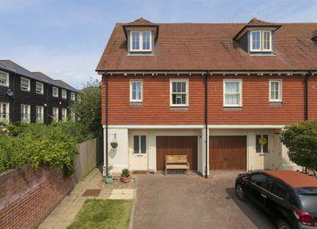 Goldings Wharf, Belvedere Road, Faversham ME13. 2 bed end terrace house