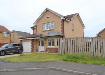 Thumbnail 4 bed detached house for sale in 31 Corsankell Wynd, Saltcoats