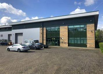 Thumbnail Commercial property to let in Frogmore, Curo Park, St. Albans
