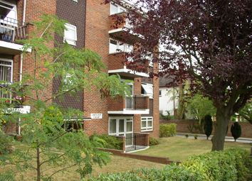 Thumbnail 2 bed flat to rent in Abington Court, Hall Lane, Upminster
