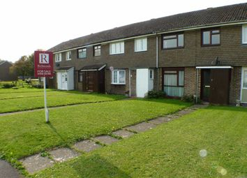 Thumbnail 3 bed terraced house for sale in Groom Walk, Guildford, Surrey