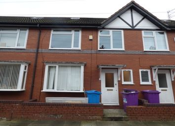 Thumbnail 4 bed property to rent in Belper Street, Garston, Liverpool