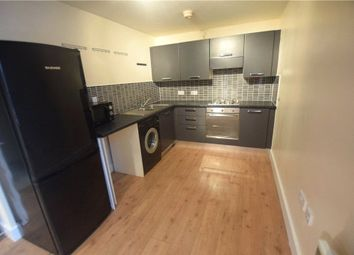 Thumbnail 2 bed flat to rent in Winker Green Lodge, Eyres Mill Side, Armley, Leeds