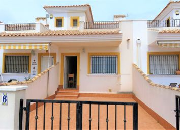 Thumbnail 2 bed town house for sale in Los Montesinos, Alicante, Spain