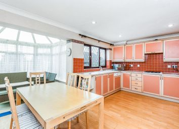 Thumbnail 5 bed detached house for sale in Beech Avenue, Sanderstead, South Croydon