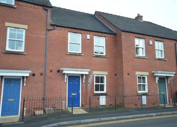 Thumbnail 2 bed terraced house for sale in Leonard Court, Telford, Shropshire.