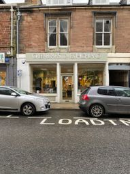 Thumbnail Retail premises to let in High Street, Dingwall