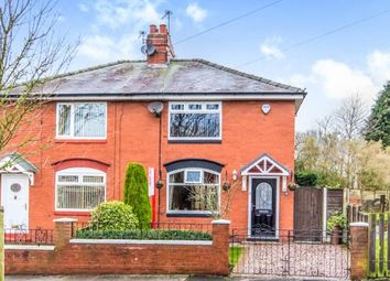 Thumbnail 2 bed semi-detached house for sale in Oakfold Avenue, Ashton-Under-Lyne, Greater Manchester