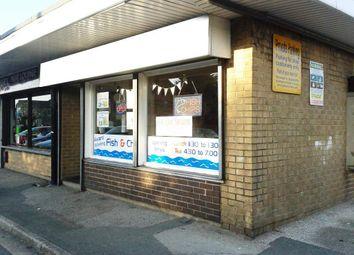Thumbnail Restaurant/cafe for sale in Bamber Bridge PR5, UK
