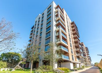 Thumbnail 1 bed flat to rent in Beckford Building, Hertiage Lane, West Hampstead