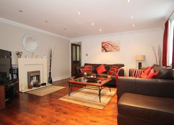 Thumbnail 2 bed end terrace house for sale in Fox Lane, London
