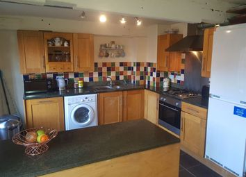Thumbnail 3 bed flat to rent in 29 Middlemill, Brook Street, Derby