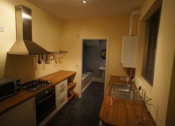 Thumbnail 2 bedroom flat to rent in Prospect Place, Newcastle Upon Tyne
