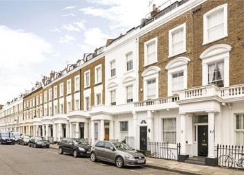 Thumbnail 1 bedroom flat for sale in Alderney Street, London