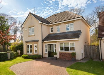 Thumbnail 5 bed detached house for sale in Kellie Place, Dunbar, East Lothian