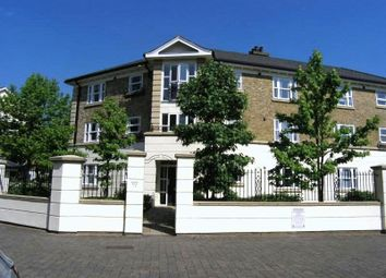 Thumbnail 1 bed flat to rent in Trinity Church Road, London