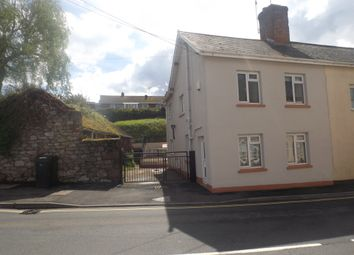 Thumbnail 3 bedroom cottage for sale in Fore Street, Kenton, Exeter