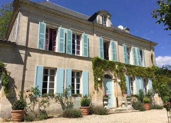 Thumbnail 7 bed country house for sale in Charente-Maritime, Saintes (Commune), Saintes, Charente-Maritime, Poitou-Charentes, France