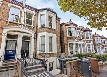 Thumbnail 2 bed flat for sale in Erlanger Road, Telegraph Hill Conservation Area, London