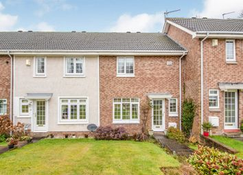 2 bed terraced house for sale in Strathview Park, Glasgow G44