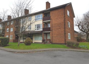 Thumbnail 3 bed flat to rent in Tile Grove, Kingshurst, Birmingham
