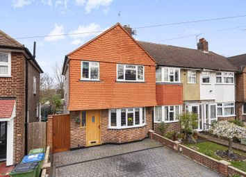 3 bed end terrace house for sale in Sparrows Lane, London SE9