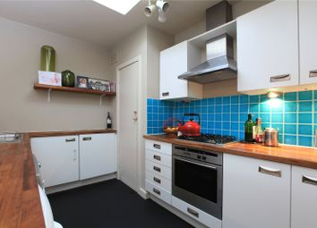 Thumbnail 2 bed flat to rent in The Pavement, Clapham, London