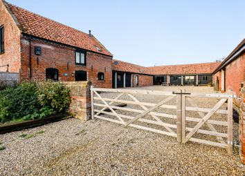 4 bed barn conversion for sale in Brightmere Road, Hickling, Norwich NR12