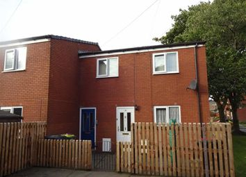 Thumbnail 2 bedroom flat to rent in Turner Street, Preston