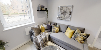 1 bed flat for sale in Shalesmoor, Sheffield, South Yorkshire S3