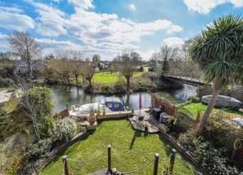 Thumbnail 4 bed detached house for sale in The Creek, Sunbury-On-Thames