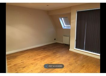 Thumbnail 2 bed flat to rent in Eltham, London