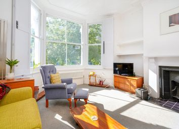 Thumbnail 1 bed flat to rent in Aubert Park, London