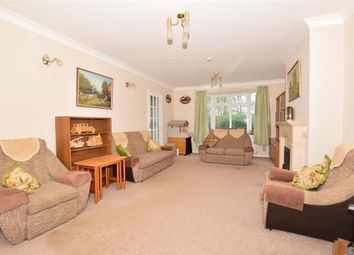 Thumbnail 5 bed detached house for sale in Little Crabtree, West Green, Crawley, West Sussex
