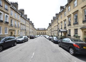 Thumbnail 2 bedroom flat for sale in Russell Street, Bath, Somerset