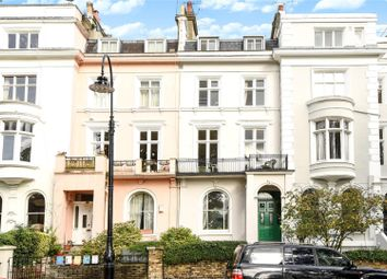 Thumbnail 5 bed terraced house for sale in Regents Park Road, Primrose Hill, London