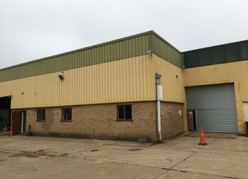 Thumbnail Light industrial to let in Unit 2, 48A Papyrus Road, Peterborough, Cambridgeshire
