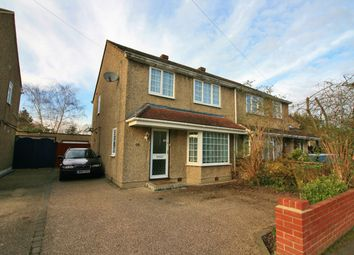 Thumbnail 3 bed semi-detached house to rent in Edinburgh Drive, Kidlington