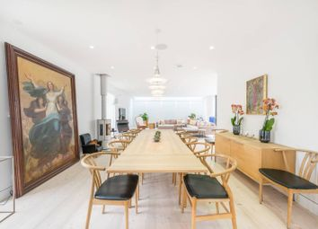 4 bed property for sale in King Henrys Road, Primrose Hill NW3