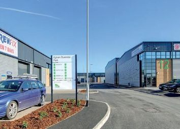 Thumbnail Light industrial to let in Unit 10, Egham Business Park, Ten Acre Lane, Egham, Surrey