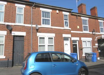 Thumbnail 5 bed detached house for sale in Etwall Street, Derby
