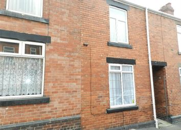 Thumbnail 2 bed terraced house for sale in Ellerton Road, Firth Park, Sheffield, South Yorkshire