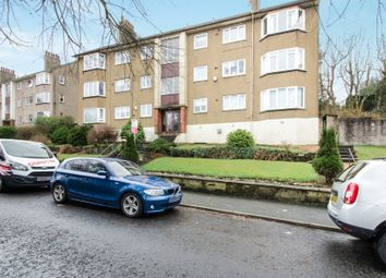 Thumbnail 2 bedroom flat for sale in Hill Crescent, Clarkston, Glasgow