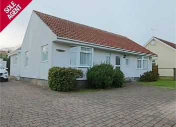 Thumbnail 3 bed detached bungalow for sale in Rothesay, La Rue Des Frenes, St Martin's