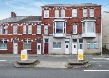 Thumbnail 1 bed flat for sale in Bethania Street, Maesteg