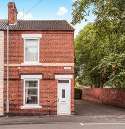 Thumbnail 2 bedroom end terrace house for sale in Queen Street, Pontefract