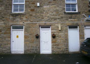 Thumbnail 1 bed flat to rent in Battle Hill, Hexham