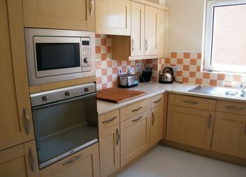 Thumbnail 2 bedroom flat to rent in Carlotta Way, Cardiff