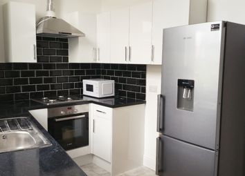 Thumbnail 3 bed flat to rent in Bramcote Grove, Southwark, London