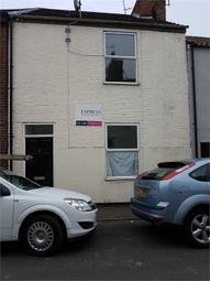 Thumbnail 2 bedroom terraced house for sale in Portland Place, King's Lynn, Norfolk